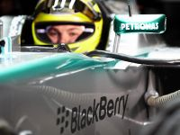 Mercedes-Benz AMG Petronas F1W04 Silver Arrow , 2 of 4