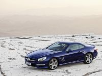 Mercedes Benz AMG SL 65, 1 of 14