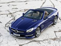 Mercedes Benz AMG SL 65, 2 of 14