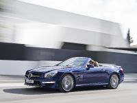 Mercedes Benz AMG SL 65, 3 of 14