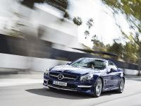 Mercedes Benz AMG SL 65, 4 of 14