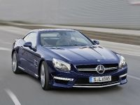 Mercedes Benz AMG SL 65, 5 of 14
