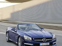 Mercedes Benz AMG SL 65, 6 of 14