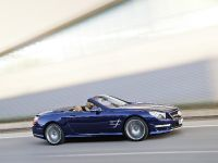 Mercedes Benz AMG SL 65, 7 of 14