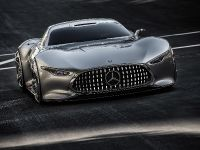 Mercedes-Benz AMG Vision Gran Turismo, 1 of 5