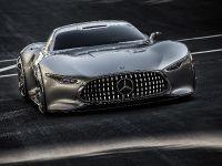 Mercedes-Benz AMG Vision Gran Turismo, 1 of 5