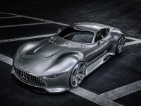 Mercedes-Benz AMG Vision Gran Turismo, 2 of 5