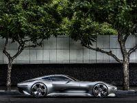 Mercedes-Benz AMG Vision Gran Turismo, 3 of 5