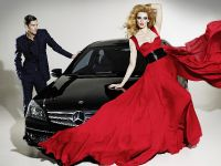 Mercedes-Benz and fashion, 1 of 16