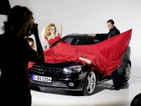 Mercedes-Benz and fashion, 2 of 16