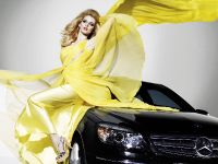 Mercedes-Benz and fashion, 3 of 16
