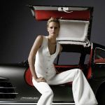 Mercedes-Benz and fashion, 5 of 16
