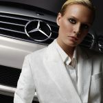 Mercedes-Benz and fashion, 6 of 16