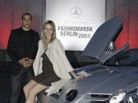 Mercedes-Benz and fashion, 9 of 16