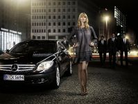 Mercedes-Benz and fashion, 13 of 16