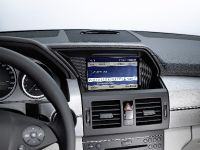 Mercedes-Benz makes in-car iPhone connection, 6 of 7