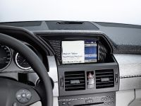 Mercedes-Benz makes in-car iPhone connection, 7 of 7