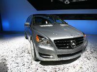 2011 Mercedes-Benz R-Class Wagon