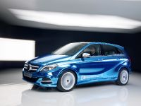 Mercedes-Benz B-Class Electric Drive Concept, 1 of 5