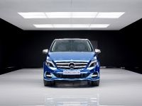 Mercedes-Benz B-Class Electric Drive Concept, 2 of 5