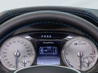 Mercedes-Benz B-Class Electric Drive Concept, 4 of 5