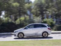 Mercedes-Benz B-Class Electric Drive, 3 of 7
