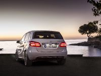 Mercedes-Benz B-Class Electric Drive, 4 of 7