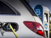 Mercedes-Benz B-Class Electric Drive, 5 of 7