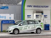 Mercedes-Benz B Class F-CELL, 7 of 8