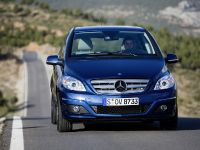 Mercedes-Benz B-Class, 1 of 6