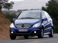 Mercedes-Benz B-Class, 2 of 6