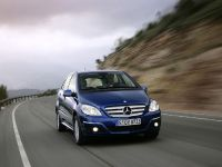 Mercedes-Benz B-Class, 3 of 6