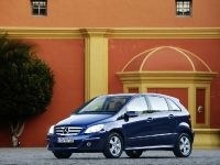 Mercedes-Benz B-Class, 5 of 6