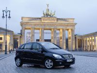 Mercedes-Benz B-Class, 6 of 6