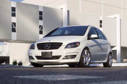 Mercedes-Benz V8 B55