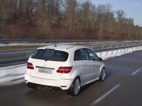 Mercedes-Benz B55 V8, 3 of 7