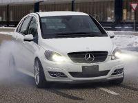 Mercedes-Benz B55, 1 of 9