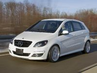 Mercedes-Benz B55, 2 of 9