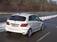 Mercedes-Benz B55, 4 of 9