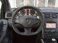 Mercedes-Benz B55, 6 of 9