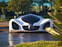 Mercedes-Benz BIOME, 1 of 10