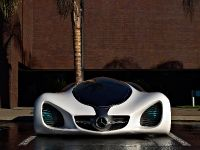 Mercedes-Benz BIOME, 4 of 10