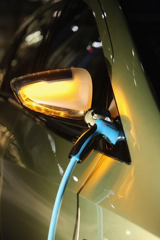 Mercedes-Benz BlueZERO Concept - Picture 22322