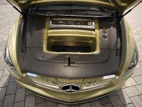 Mercedes-Benz BlueZERO Concept, 5 of 23