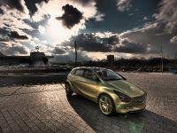 Mercedes-Benz BlueZERO Concept, 12 of 23