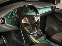 Mercedes-Benz BlueZERO Concept, 14 of 23
