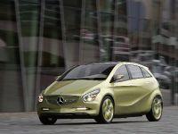 Mercedes-Benz BlueZERO Concept, 15 of 23