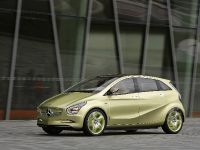 Mercedes-Benz BlueZERO Concept, 16 of 23
