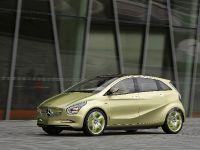 Mercedes-Benz BlueZERO Concept, 16 of 23