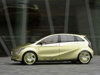 Mercedes-Benz BlueZERO Concept, 17 of 23
